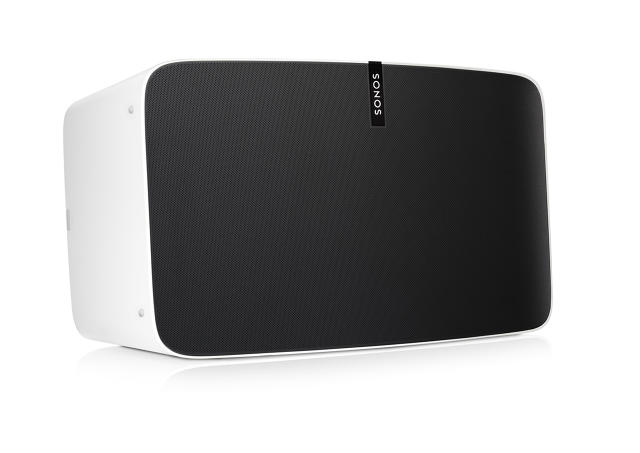 sonos play 5 g2 wifi speaker sound haus. Black Bedroom Furniture Sets. Home Design Ideas